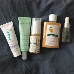 Brand New lot of sample sizes